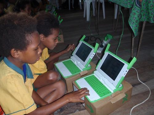 Papua New Guinea: Gaire #5