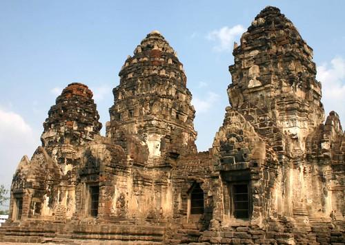 Thaïlande novembre
