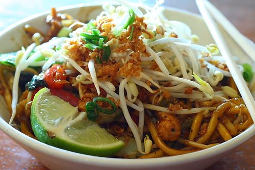 The Noodle Box, Victoria