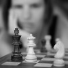 Schachmatt by universaldilettant