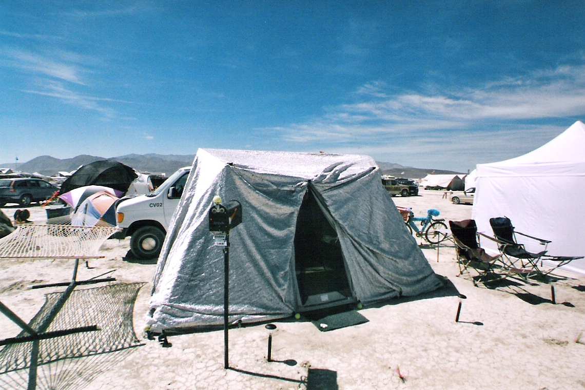 Image.   & Have 10x14 Kodiak tent do I need a shade over it? - Page 2 - ePlaya