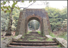 Bridge over Seven Arches