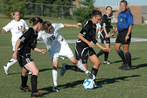 MIAA Soccer: Southwest Baptist Bearcats host #4 Nebraska ...