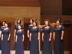 choir(1.0), musician(1.0), musical theatre(1.0), musical ensemble(1.0), woman(1.0), person(1.0), gospel music(1.0),