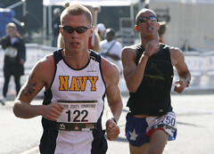marathon, athletics, track and field athletics, endurance sports, triathlon, sports, running, half marathon, duathlon, person, athlete,