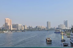 Admire the Nile River - Things to do in Cairo