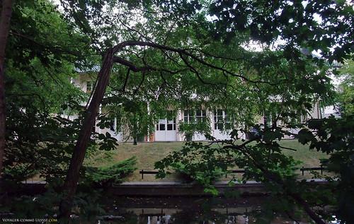 Maison au bois de Vincennes