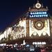 Paris - Boulevard Haussmann - 13/11/2008