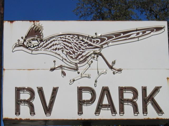 Roadrunner Rv Park Flickr Photo Sharing