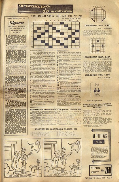 Dígame, No. 1.448, October 3 1967 - 43