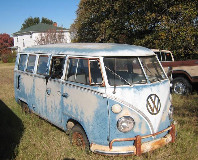1966 13 window vw bus in fort worth tx passenger side for 13 window vw bus