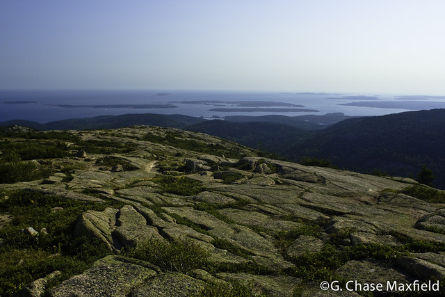 the atlantic ocean from cadillac mountain flickr photo sharing. Cars Review. Best American Auto & Cars Review