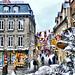 Quebec city HDR