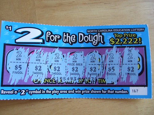 Beware lottery scams that can rob you blind