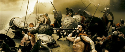 300 the movie 2321195425_edf6328434