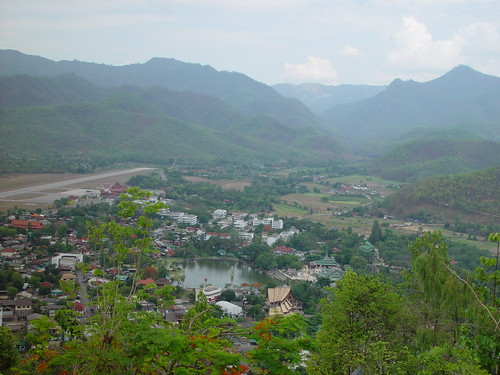 Mae Hong Son_View.1