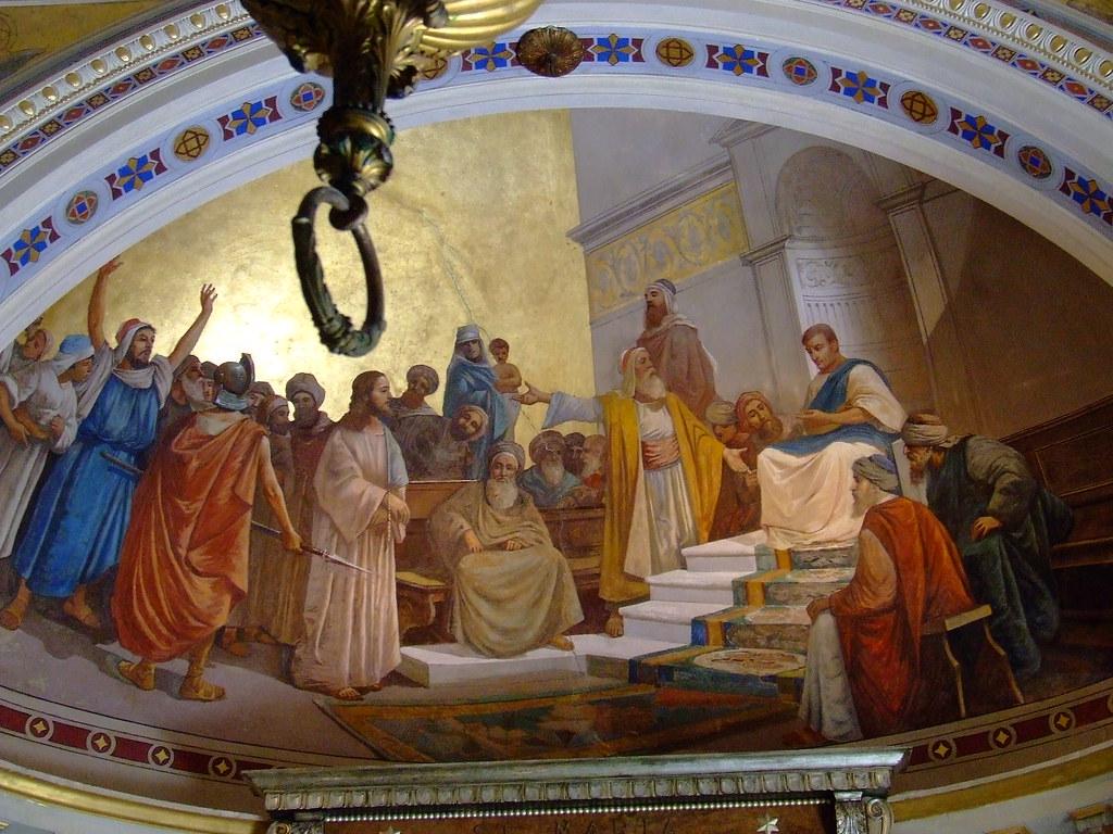Achilleion- Private Chapel