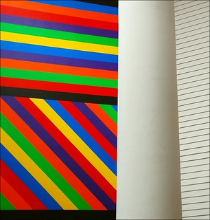 Colors of SFMoMA