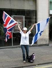 Israel Celebrates 60 Years