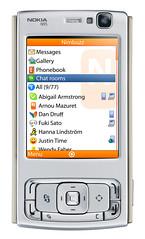 Nimbuzz-Nokia-N95