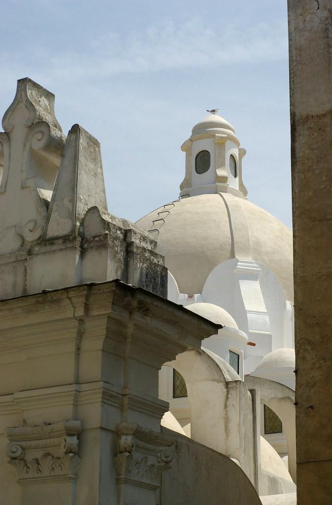 Architetture capresi