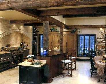Latest Kitchen Design Trends