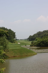 Li River Golf & Country Club