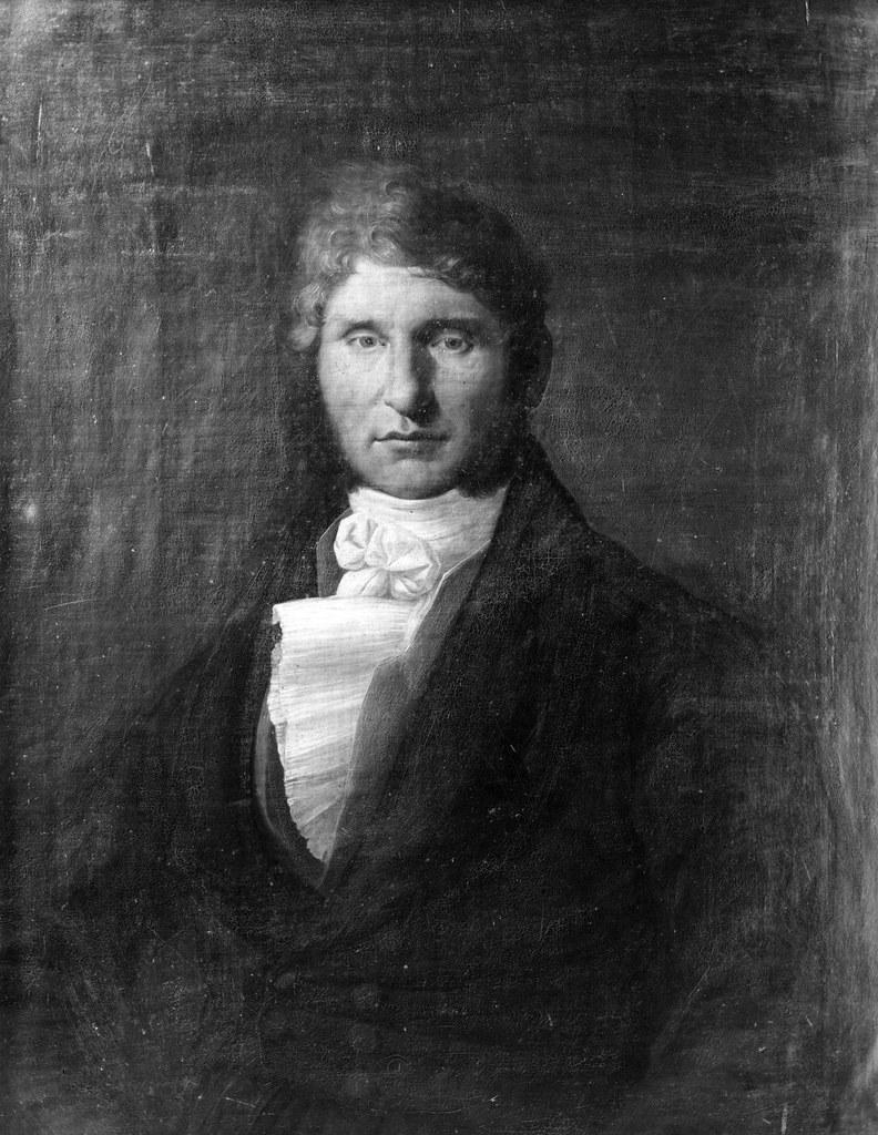 Tøvis Rasch Steen (1782 - 1839)