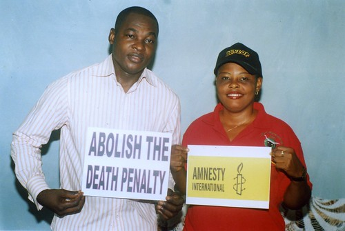 Nigeria_Death Penalty Action