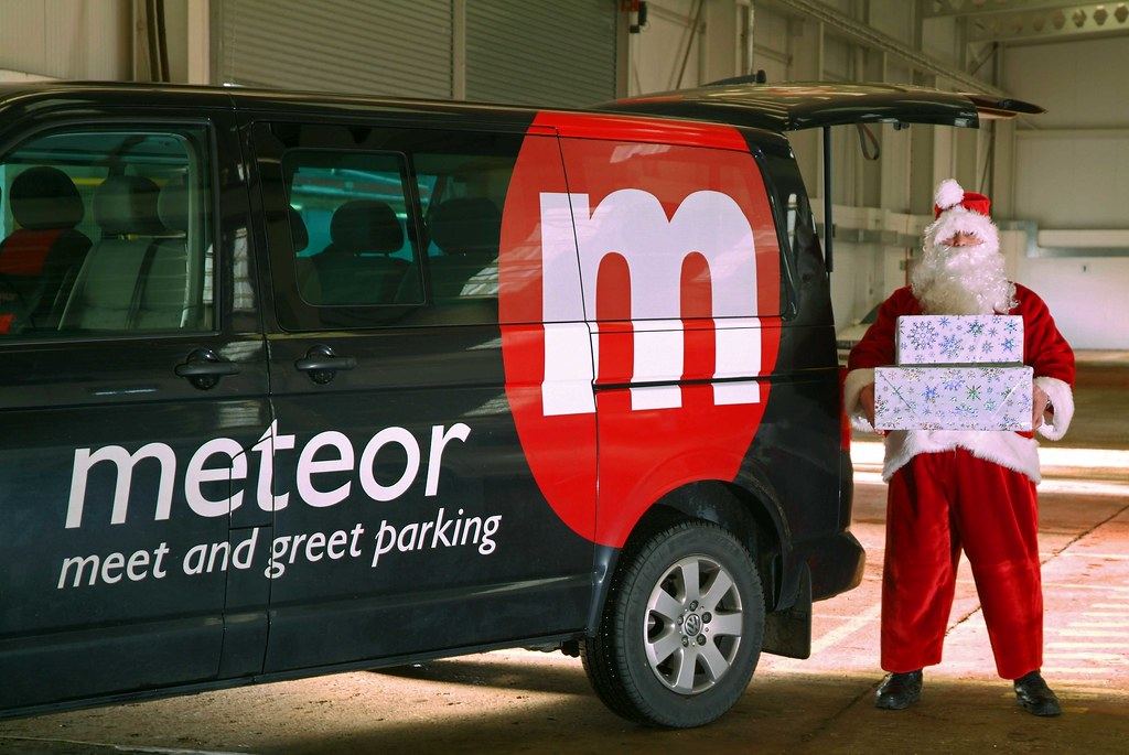 Meteor meet and greets most interesting flickr photos picssr meteor meet and greet parking driver in action even santa parks with us m4hsunfo