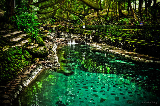 Ardent Hot Springs Mambajao Camiguin Island Flickr Photo Sharing