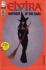 Elvira, Mistress of the Dark #151