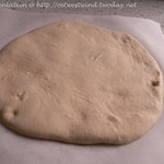 Basic Pizza Dough - Peter Reinhart
