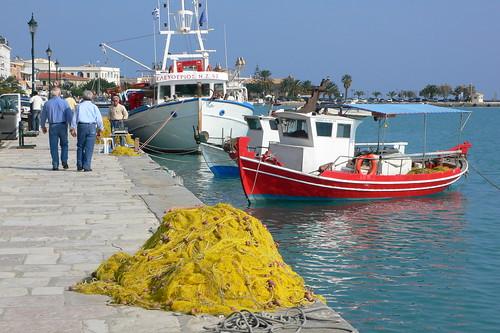 Harbour-Zante-town