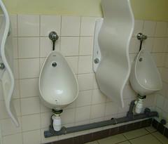 Vécés - WC - Chiottes
