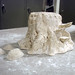 Small photo of Plaster Stump