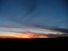 cottoncandy sunset