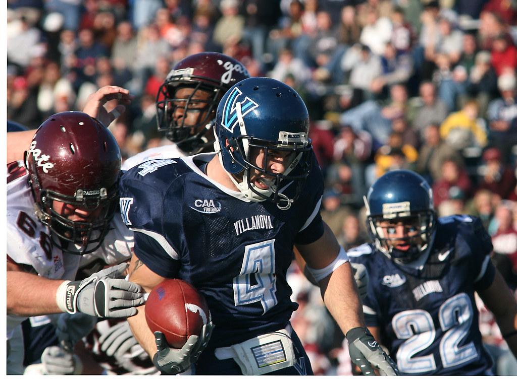 playoffs college football mcneese football score