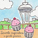 Seattle Cupcakes: A Gentle Primer