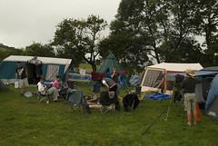 backyard(0.0), recreation(1.0), outdoor recreation(1.0), picnic(1.0), tent(1.0), camping(1.0),