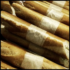365//132 :: French sticks
