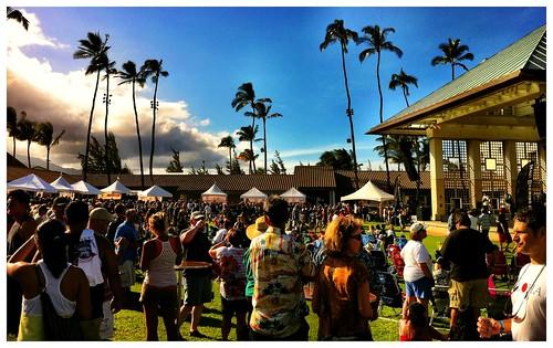 3rd Annual Maui Brewers Festival