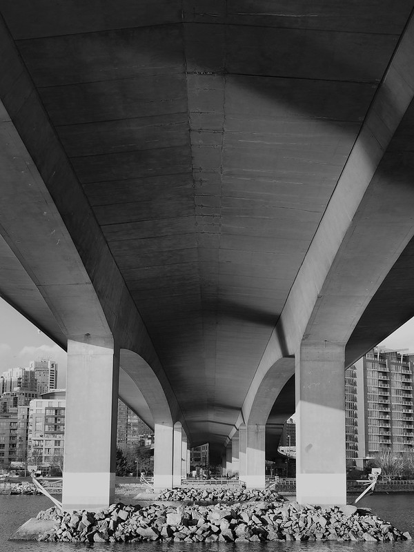 Under the bridge II