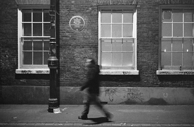 Brick Lane, E1
