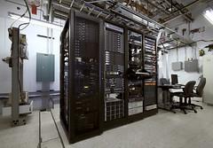 Photograph: Server Room