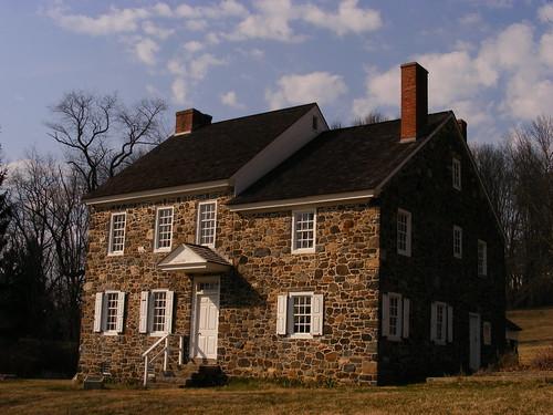Benjamin Ring House