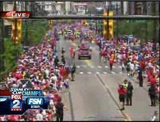 The 11 Parade