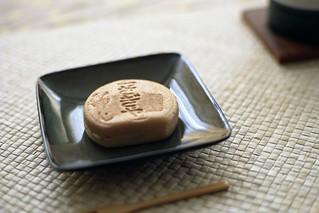 usagiya's monaka