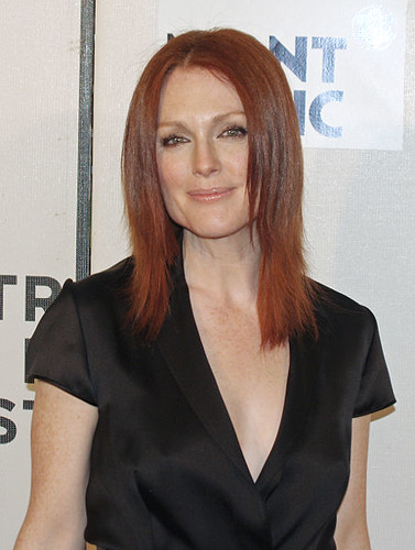 Julianne Moore by David Shankbone