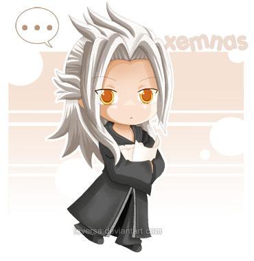2663953133 c009a0d7cb jpgXemnas Kingdom Hearts Chibi